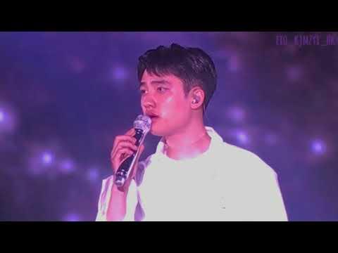 170527 EXO'rDIUM Dot In Seoul - EXO - For Life