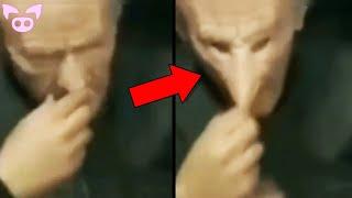 These Creepy Videos Just Get Weirder and Weirder