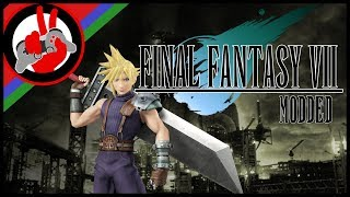 Final Fantasy VII Modded! #4