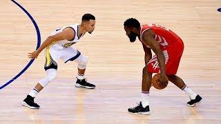 Hall of Famer Rick Barry Previews Warriors-Rockets Game 4   The Rich Eisen Show   5/22/18