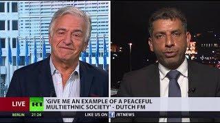 Do peaceful multicultural societies exist? (DEBATE)