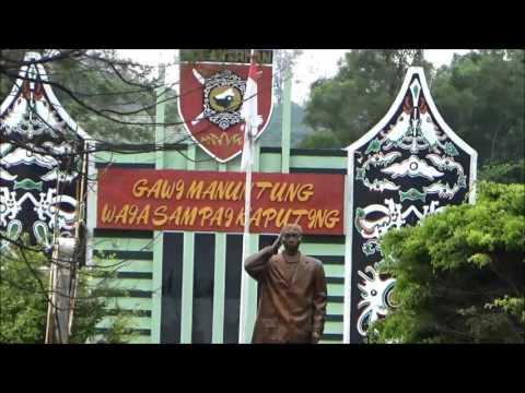 Trip to Balikpapan - Kalimantan Timur