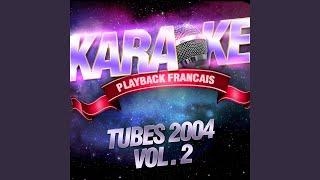 Dragostea Tin Dei — Karaoké Playback Avec Choeurs — Rendu Célèbre Par O-Zone