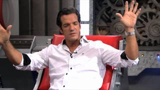 A Máquina - Carlos Machado (Conteúdo exclusivo WEB - 18/02/14)