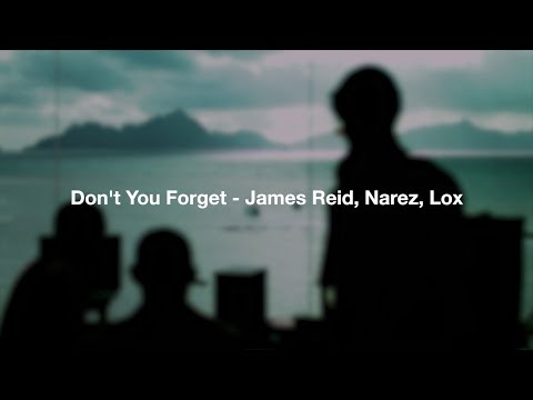 Fast Forward: James Reid  Dont You Forget Part 2