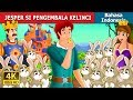JESPER SI PENGEMBALA KELINCI  Jesper And Hare Story  Dongeng Bahasa Indonesia
