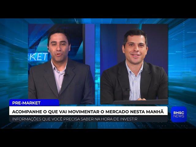 #IBOV: Gustavo Almeida prevê tom positivo para Ibovespa