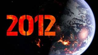 2012 END OF DAYS in 3D (Official Trailer DieAussenseiter)