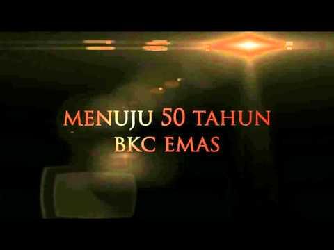Menuju 50 Tahun ULTAH EMAS BKC #01