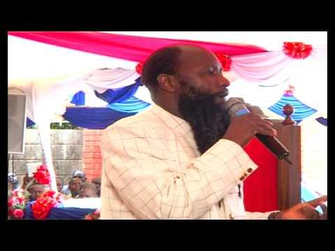 THE WINDOW OF RESTORATION Part 2 - Prophet Dr. Owuor