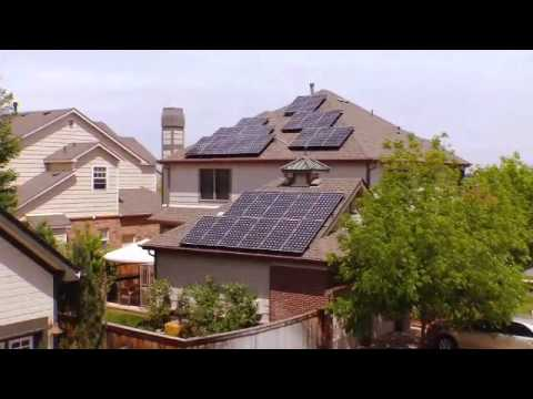 Community Shared Solar with Solarize