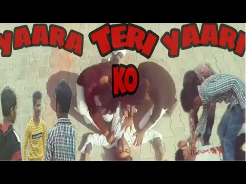 yaara-teri-yaari-ko-maine-toh-khuda-mana-|-kartik-aaryan-|-heart-touching-song-|
