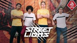 WIJ ZIJN DE STREET LIONS!!