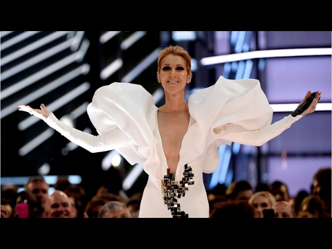 Billboard Music Awards 2017: El homenaje De Céline Dion A Titanic