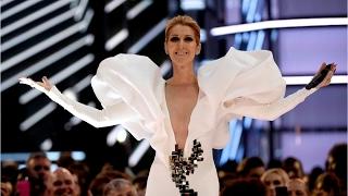 Billboard Music Awards 2017: El homenaje De Céline Dion A Titanic