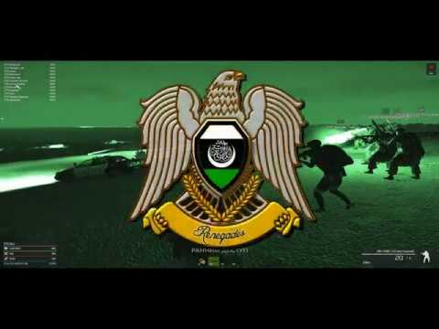 Казнь полиции Takistani Renegades [Tactical Life RP]