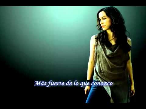 Alanis Morrisette ~ Everything (Español)