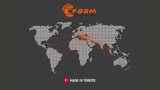 Form Machine Fair LIGNA 2019 | Form Makine LIGNA 2019 Fuar