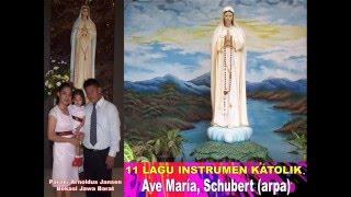 Lagu Rohani Katolik Instrumental