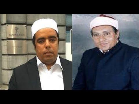 مفاجأة: رشيد برباش ومصطفى راشد مسيحيان يظهران على انهم من علماء الأمة !!