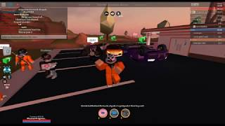 ROBLOX Jailbreak gameplay - with SavageGaminggYT