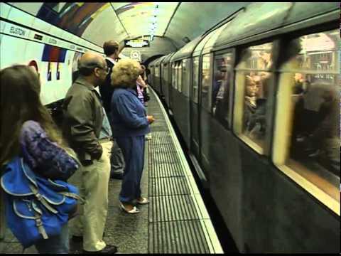 Transport - Strikes in London