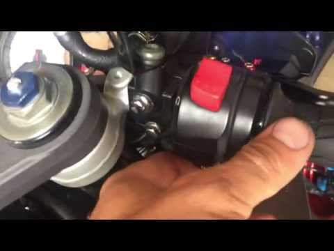 2006 Gsxr750 How to Check F1 light or Fl and Get Code Fast easy and Free