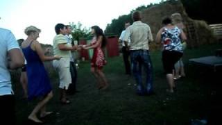 Деревенская свадьба, второй день...