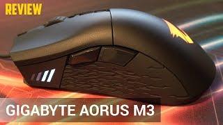 Gigabyte Aorus M3 review