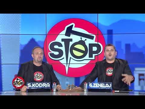 """Stop - Gjyqtarja """"than"""" Përmetin dhe """"korruptimi"""" me misër i policit bashkiak! (05 shtator 2017)"""