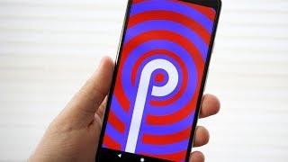 LAS 7 SORPRESAS DE ANDROID P ¿Novedades Android 9?