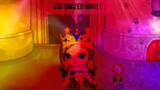 Princess Kesha FMV