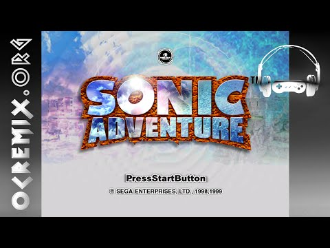 OC ReMix #2367: Sonic Adventure 'Chaos Nightmares' [Open Your Heart -Main Theme-] by PrototypeRaptor Mp3