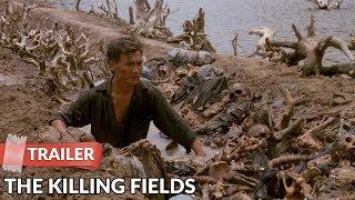 The Killing Fields 1984 Trailer | Sam Waterston