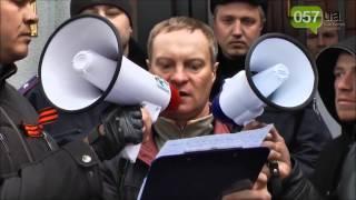 Довоенное видео Моторолы из Харькова попало в Сеть 16 марта 2014