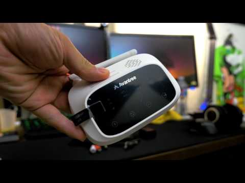 Review: Bluetooth Receiver + Transmitter (Avantree Oasis)