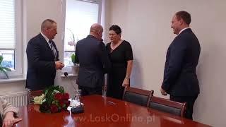 I sesja Rady Gminy Buczek