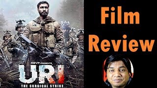 URI Movie review by Saahil Chandel | Vicky Kaushal | Paresh Rawal