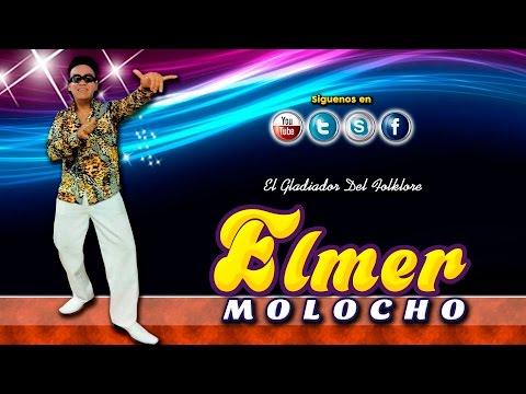 ★ ELMER MOLOCHO ☛ Cajamarquina ♪