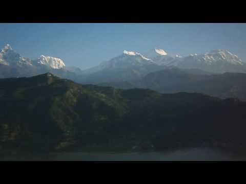 Mountain view resort  hotels in Pokhara, Nepal