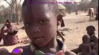 Repeat youtube video Tribes Life - African Hidden Himba Tribes Angry Woman