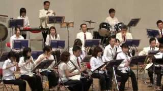 Symphonic Dances from Fiddler on the Roof-Ira Hearshen, Arr.-Sasebo Wind Orchestra-Jack Adams, Cond.