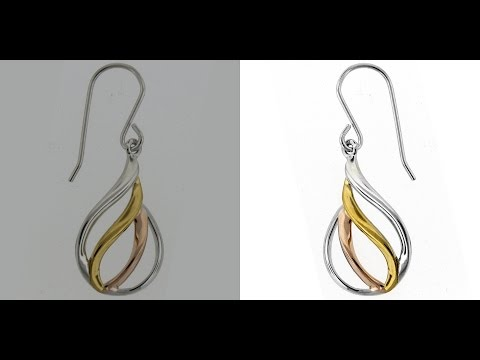 How to Edit Jewelry in Less than 2 Minutes - Learn the Trick