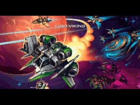 StarCraft II HD Lost Vikings - Como conseguir el logro de los 500.000 Puntos