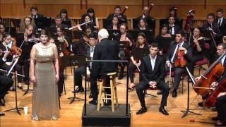 Das Lied Von Der Erde - Gustav Mahler (10/28/15)