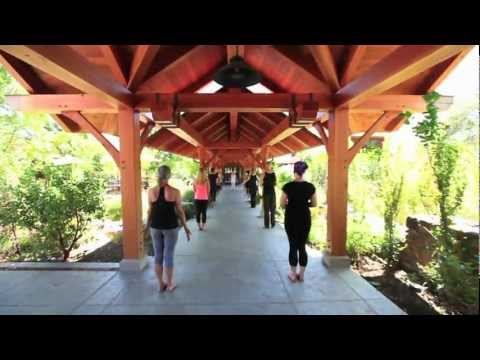 Ratna Ling Retreat Center Full Tour - Experience the Beauty of Being.