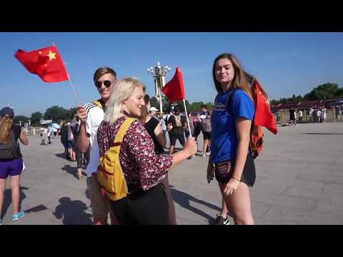 Beijing Arrival Tour China Horizons