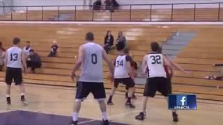 Last Chance basketball tournament