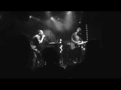 BRITNEY 'The Thespian's Moniker' (Live)