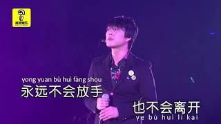 Gambar cover 许多年以后 Xu Duo Nian Yi Hou  - Zhao Xin 赵鑫 KTV